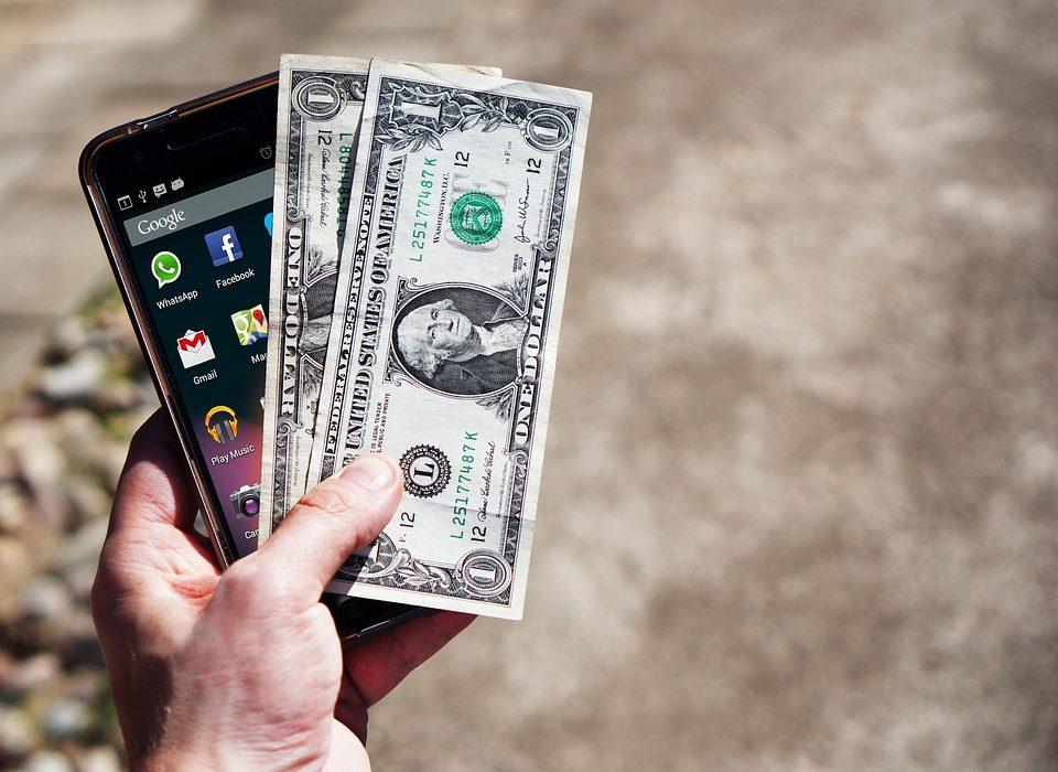 préstamos en línea